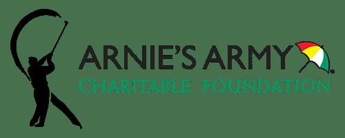 Arnies Army logo