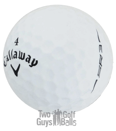 Image of Callaway Speed Regime used golf balls
