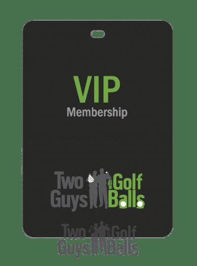 VIP Elite Membership