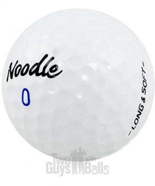 Noodle Used Golf Balls