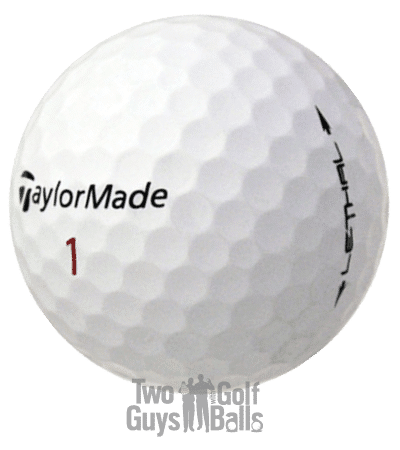 TaylorMade Lethal Used Golf Balls image