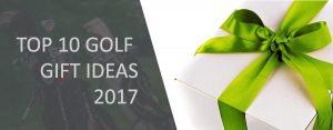 golf gift ideas 2017