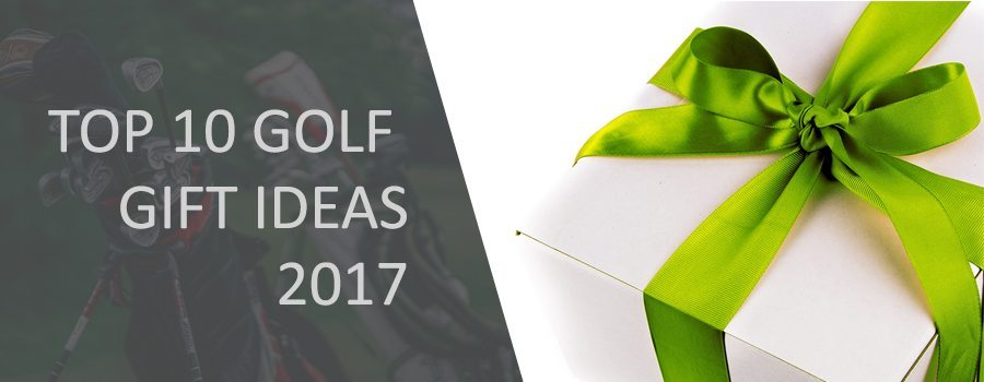 golf gift ideas 2017