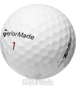Taylormade TP5x Used Golf Ball