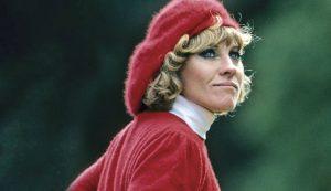 Jan Stephenson Golf Hall of Fame