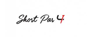 Short Par 4 golf box