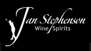 Jan Stephenson Wine and Spirits logo